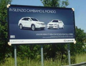 cartelloni pubblicitari borgomanero novara borgosesia